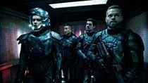 The Expanse - Episode 6 - Immolation