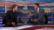 The Daily Show - Episode 103 - Michael C. Hall