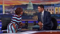 The Daily Show - Episode 104 - Gayle King