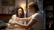 Killing Eve - Episode 5 - I Have a Thing About Bathrooms