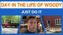 Day in the Life of Woody - Episode 18 - Touch It Every Day