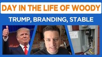 Day in the Life of Woody - Episode 21 - Trump Wins, Stable Progress, PKN Troubles