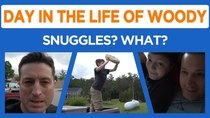 Day in the Life of Woody - Episode 23 - Snuggles, Work, and PKA
