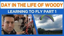 Day in the Life of Woody - Episode 34 - Learning To Fly Part 1