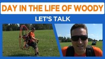 Day in the Life of Woody - Episode 49 - The Orlando Tragedy and More Kiting