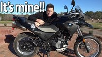Day in the Life of Woody - Episode 127 - Woody Buys a Motorcycle!!!