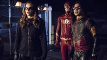 The Flash - Episode 22 - Think Fast