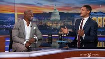The Daily Show - Episode 105 - Terry Crews