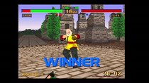 ChinnyVision - Episode 12 - Virtua Fighter 2