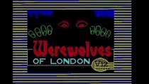 ChinnyVision - Episode 39 - Werewolves Of London