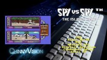 ChinnyVision - Episode 223 - Spy vs Spy 2 The Island Caper
