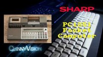 ChinnyVision - Episode 226 - Sharp PC1251