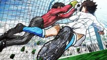 Captain Tsubasa - Episode 2 - Take Flight!