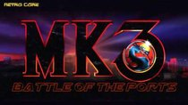 Battle of the Ports - Episode 211 - Mortal Kombat 3