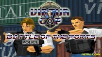 Battle of the Ports - Episode 218 - Virtua Cop