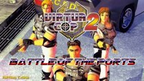 Battle of the Ports - Episode 219 - Virtua Cop 2