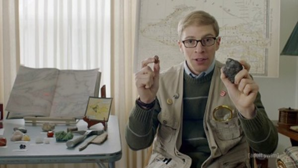 Joe Pera Talks With You Season 1 Episode 1