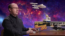 The Toys That Made Us - Episode 1 - Star Trek