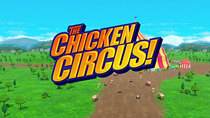 Blaze and the Monster Machines - Episode 1 - The Chicken Circus!