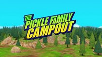 Blaze and the Monster Machines - Episode 2 - The Pickle Family Campout