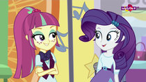 My Little Pony: Equestria Girls - Episode 1 - Dance Magic