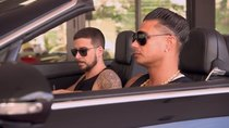 Jersey Shore Family Vacation - Episode 9 - Umm, Hello