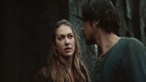 The 100 - Episode 6 - Exit Wounds