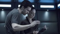 The Expanse - Episode 8 - It Reaches Out