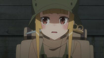 Sword Art Online Alternative: Gun Gale Online - Episode 8 - Booby Trap