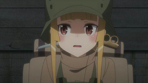 Sword Art Online Alternative: Gun Gale Online - Ep. 8 - Booby Trap