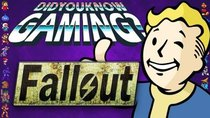 Did You Know Gaming? - Episode 266 - Fallout Easter Eggs & Secrets