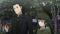 Steins;Gate 0 - Episode 9 - Pandora of Eternal Return: Pandora's Box