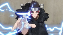 Boruto: Naruto Next Generations - Episode 61 - The Iron Sand User: Shinki