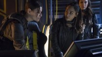 The 100 - Episode 8 - How We Get to Peace