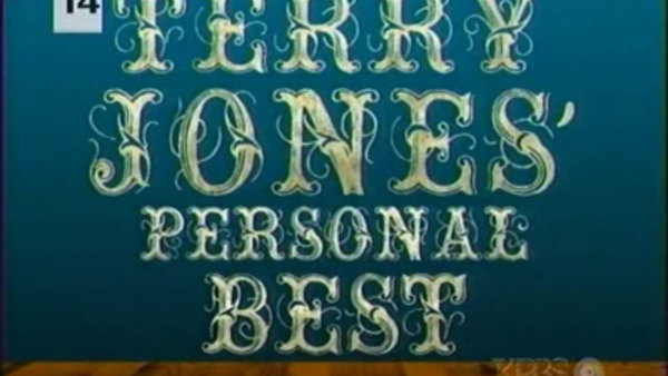 Monty Python's Personal Best - S01E06 - Terry Jones's Personal Best
