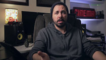 Film Riot - Episode 362 - Mondays: Lighting Outside at Night, Shooting BTS & Why Does Ryan...