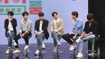 Idol Room - Episode 2 - Shinhwa