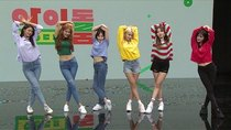 Idol Room - Episode 4 - AOA