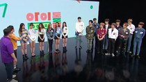 Idol Room - Episode 5 - Pentagon and (G)I-DLE