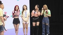 Idol Room - Episode 7 - BLACKPINK