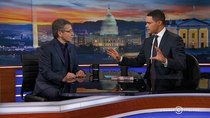 The Daily Show - Episode 115 - Ian Bremmer