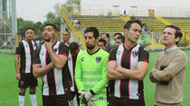 Club de Cuervos Presents: The Ballad of Hugo Sánchez - Episode 2 - Father of the Jungle
