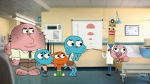 The Amazing World of Gumball - Episode 15 - The Brain