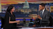 The Daily Show - Episode 118 - Becca Heller
