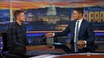 The Daily Show - Episode 119 - Dan Reynolds