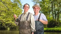 Mortimer & Whitehouse: Gone Fishing - Episode 2 - Barbel on the Wye