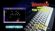 ChinnyVision - Episode 237 - Weetabix vs The Titchies