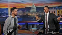 The Daily Show - Episode 120 - Mike Shinoda