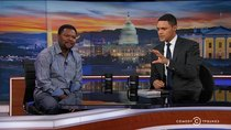 The Daily Show - Episode 121 - J Prince