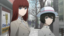 Steins;Gate 0 - Episode 12 - Mother Goose of Mutual Recursion: Recursive Mother Goose